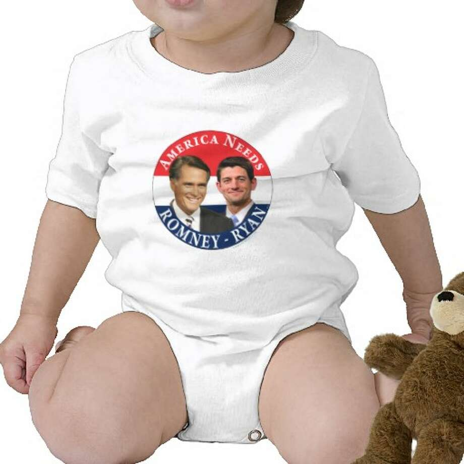 America needs Romney, cafepress.com.