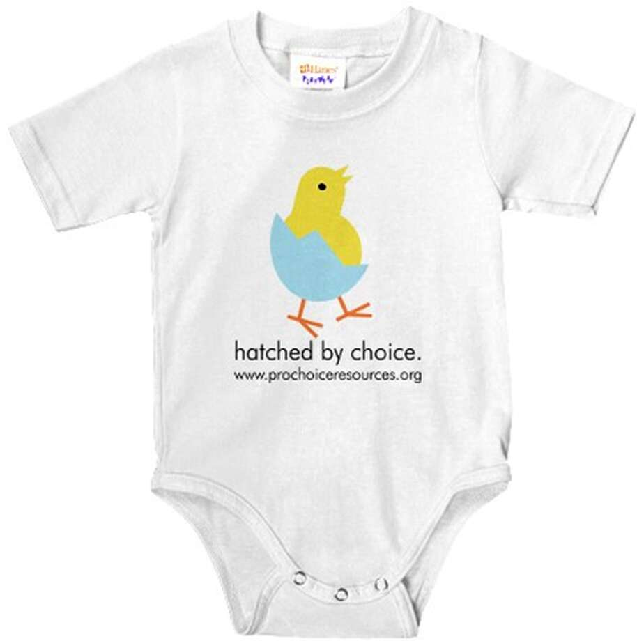 Hatched by choice, cafepress.com.