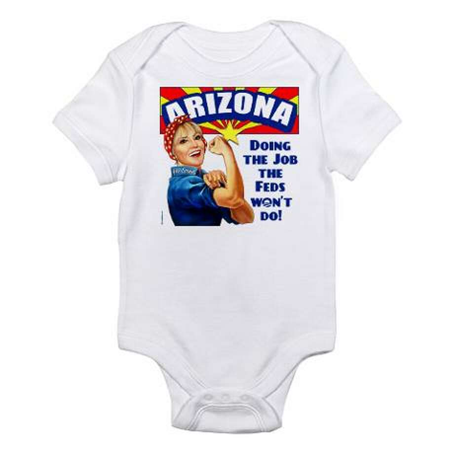Arizona doing the job the feds won't, cafepress.com.