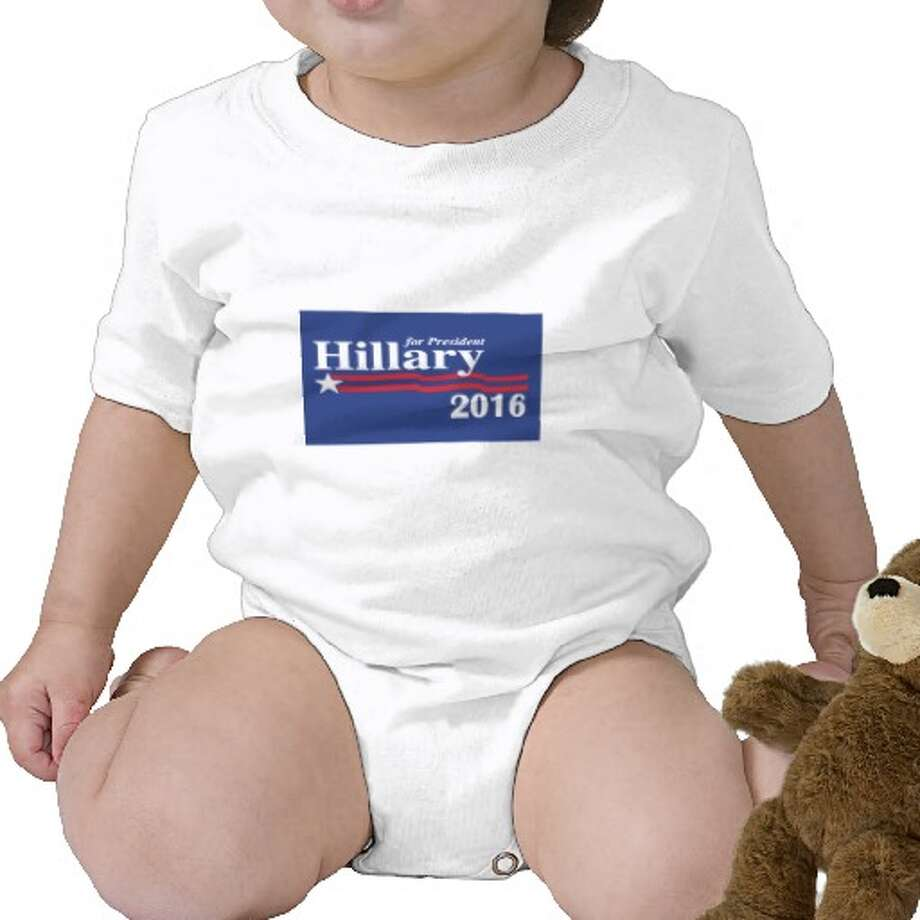 Hillary for President 2016, zazzle.com.