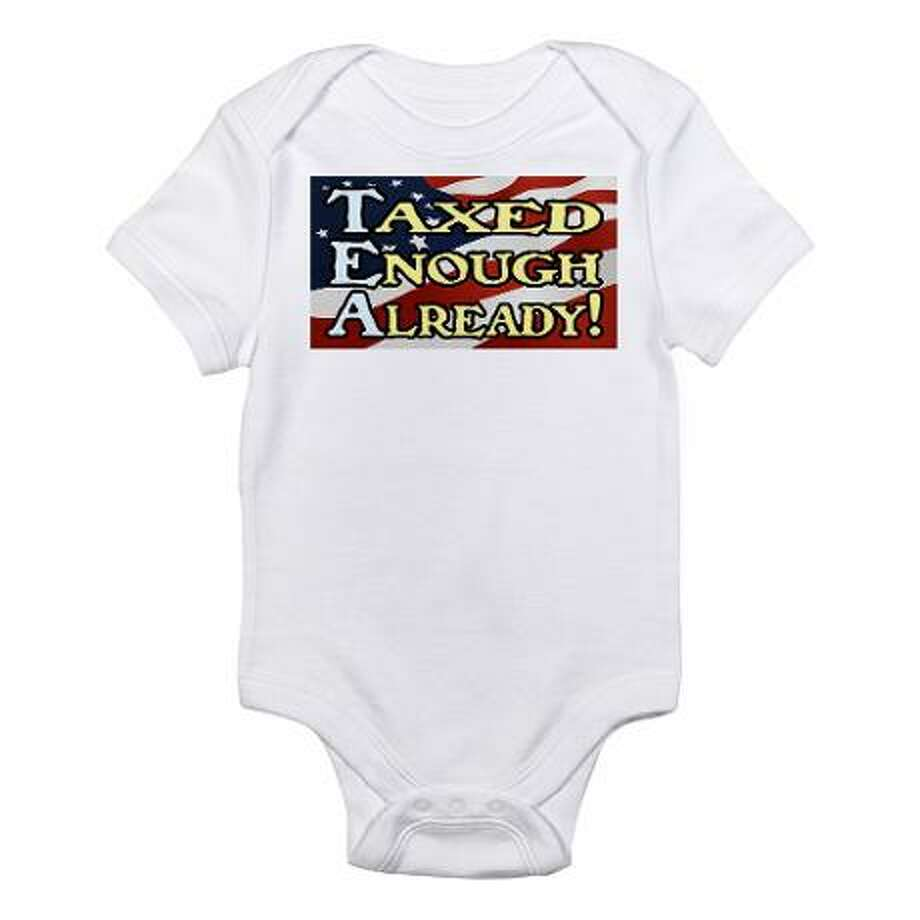Taxed enough already, cafepress.com.