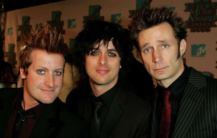 Green Day remains one the world's biggest bands even with Billie Joe Armstrong's recent troubles. Photo: MJ Kim, Getty Images For MTV / Getty Images Europe