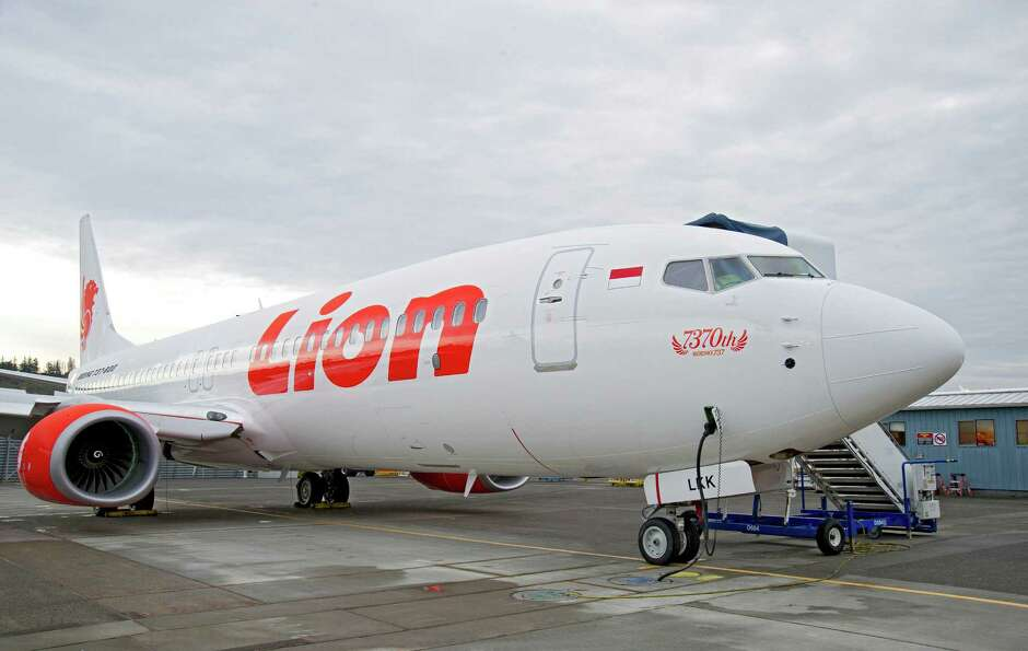 On Nov. 5, 2012, Boeing delivered the 7,370th 737, to Indonesia's Lion Air.