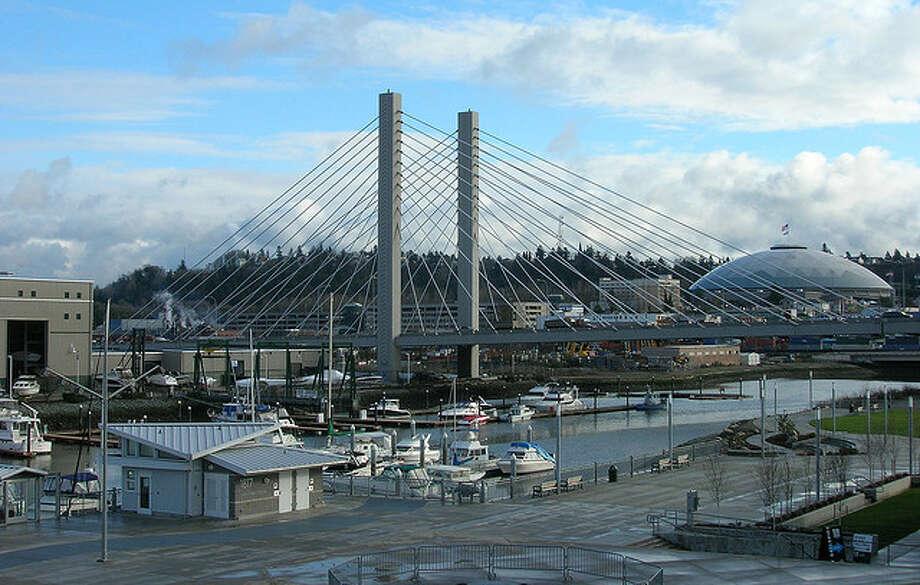 21(tie). Tacoma: 34.7 Photo: Brewbooks/Flickr, /
