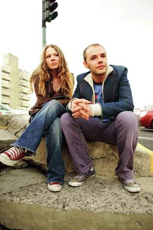 Musicians Jesse y Joy Photo: COURTESY PHOTO