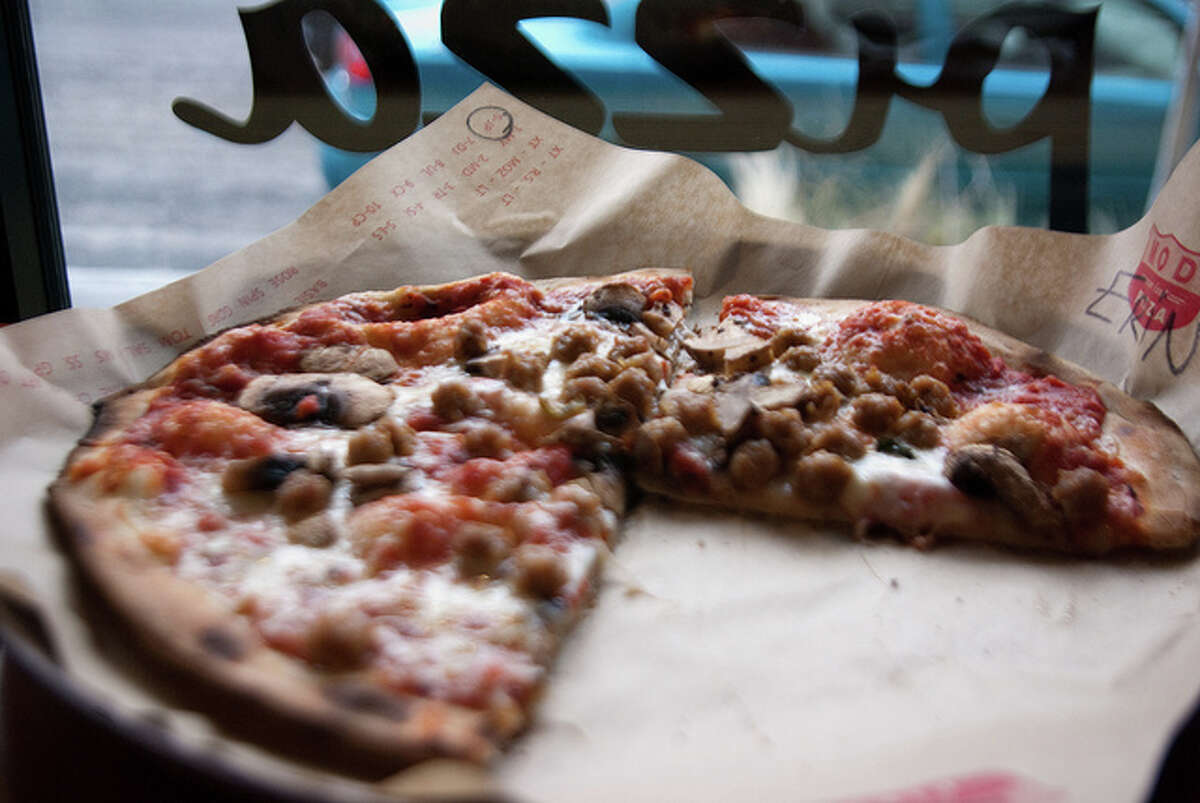 MOD Pizza clocked in at No. 15 for U.S. fast casual on TripAdvisor's list.