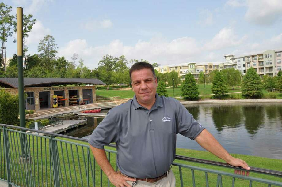 The Woodlands Township Director of Parks and Recreation Chris Nunes has been named a fellow at the American Academy for Park & Recreation Administration.