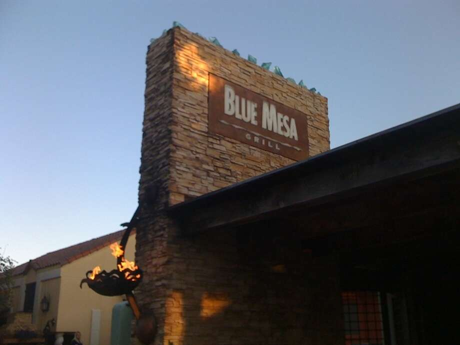 """Blue Mesa serves upscale Southwest cuisine and has locations all over Texas, but Houston has been left out so far. Menu features include guacamole made fresh table side and skewers of marinated meat and fish called """"currascaritas."""" Credit: Mike D. Merrill/Flickr Creative Commons"""