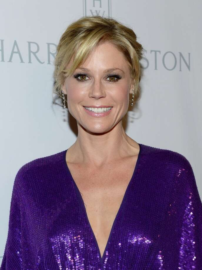 Actress Julie Bowen attends the First Annual Baby2Baby Gala event presented by Harry Winston honoring Jessica Alba at Book Bindery on November 3, 2012 in Culver City, California. Photo: Michael Buckner / 2012 Getty Images