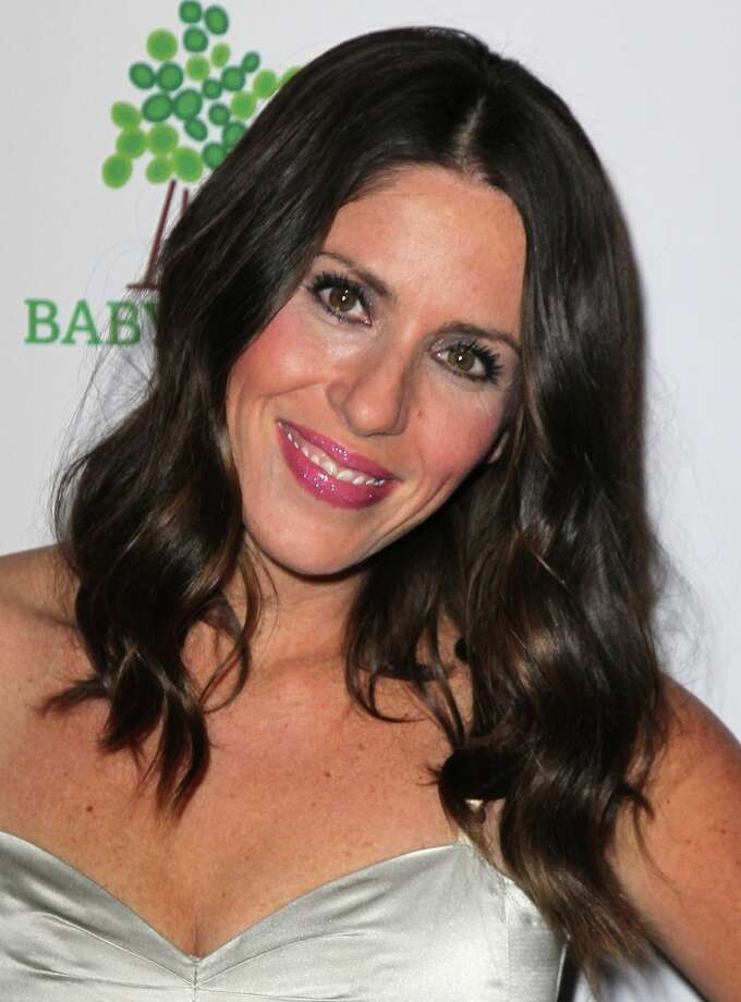 Actress Soleil Moon Frye attends the 1st Annual Baby2Baby Gala at The BookBindery on November 3, 2012 in Culver City, California. Photo: David Livingston, Getty Images / 2012 Getty Images