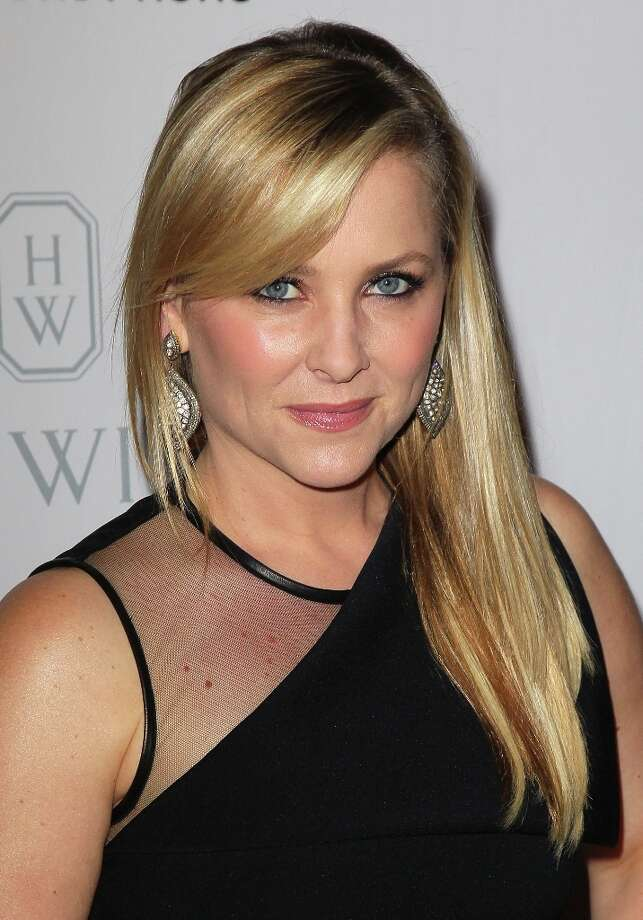 Actress Jessica Capshaw attends the 1st Annual Baby2Baby Gala at The BookBindery on November 3, 2012 in Culver City, California.  David Livingston Photo: David Livingston, Getty Images / 2012 Getty Images