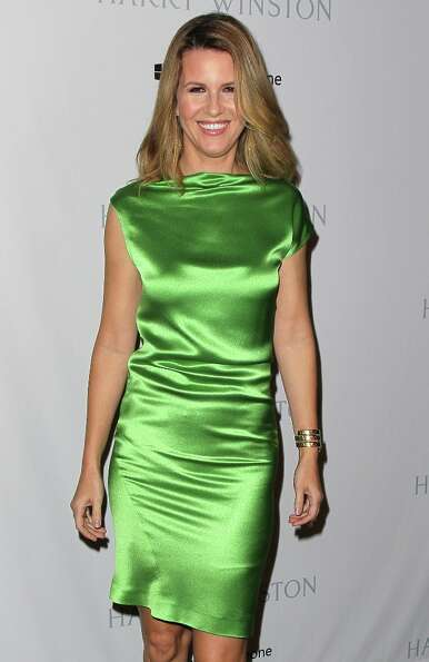 Sprinkles founder Candace Nelson attends the 1st Annual Baby2Baby Gala at The BookBindery on Novembe