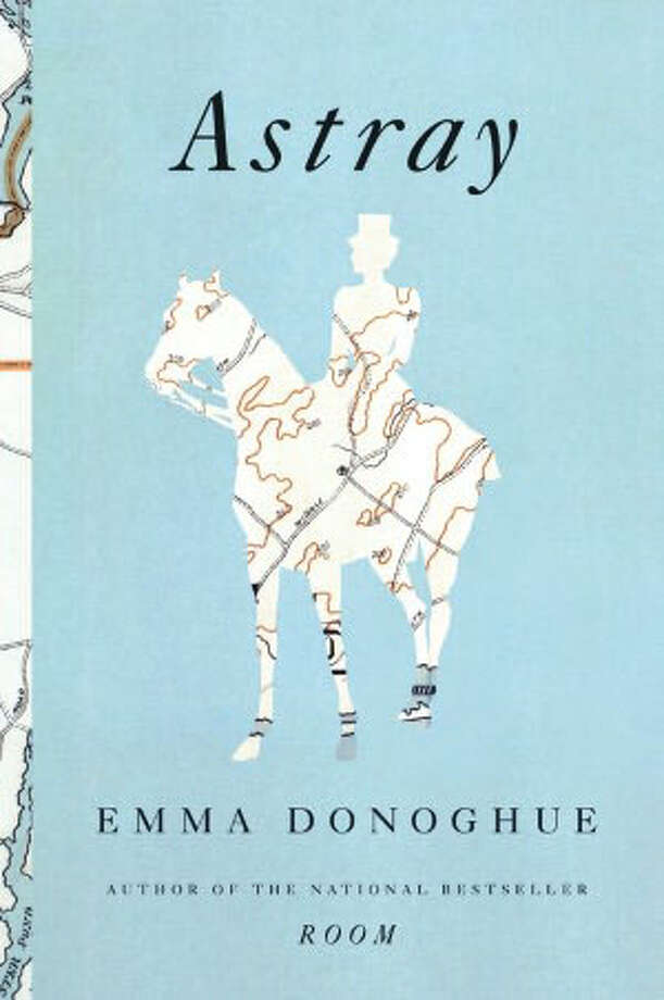 """Why is this home?"" Emma Donoghue, the award-winning author of ""Room,"" asks in ""Astray,"" her groundbreaking new collection of linked stories about our restless search for belonging, whether it's to a place, a person or even a cause."