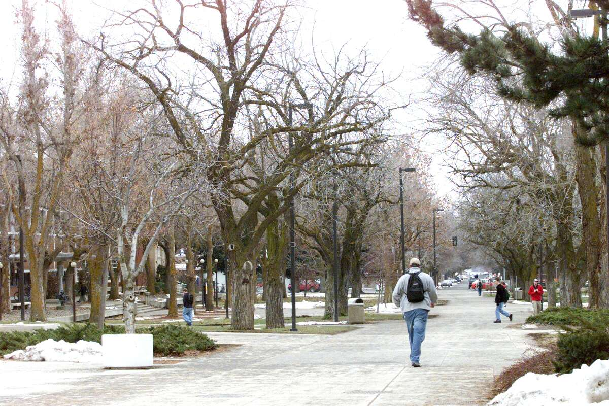 Just 0 to 1 percent of 2010 Seattle high school graduates who went to college attended Central Washington University. But CWU drew 3 percent of college-attending graduates statewide.