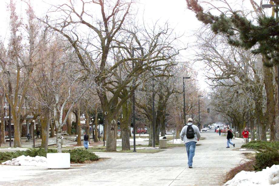 Just 0 to 1 percent of 2010 Seattle high school graduates who went to college attended Central Washington University. But CWU drew 3 percent of college-attending graduates statewide. Photo: LOREN CALLAHAN