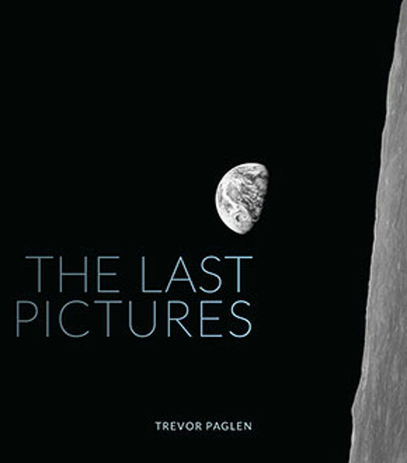 The Last Pictures, by Trevor Paglan Photo: UC Press / Creative Time Books