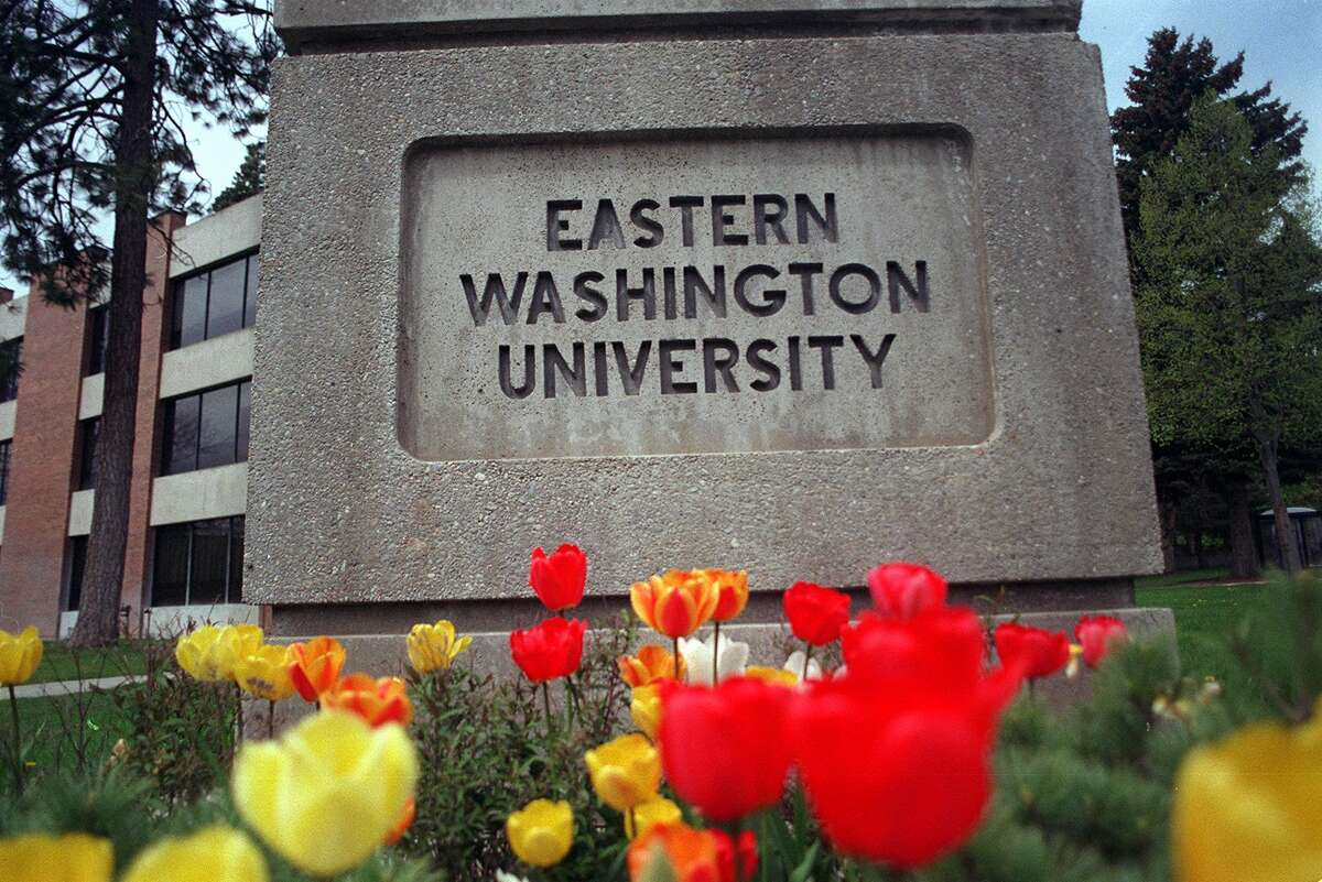 Eastern Washington University drew 2 percent of 2010 Seattle graduates who attended college (3 percent statewide).