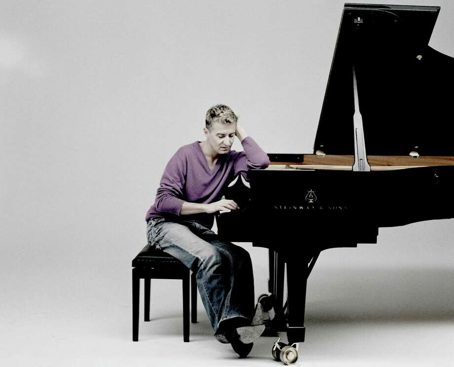Pianist Jean-Yves Thibaudet Photo: Courtesy Of IMG Artists
