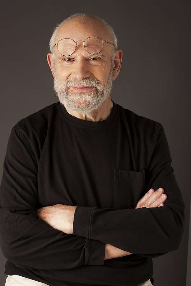 Oliver Sacks Photo: Elena Seibert