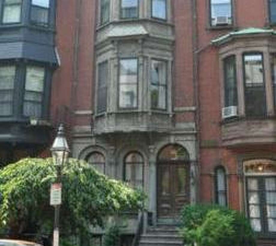 "Boston: 16 Marlborough St. ""Originally constructed in 1864, this multi-level building boasts many original details. It is located on the coveted first block of Marlborough and embodies classic Boston brownstones."" Photo: Courtesy Beth Dickerson, Gibson Sotheby's International Realty/Redfin"