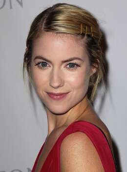 Actress Laura Ramsey   Photo: David Livingston, Getty Images / 2012 Getty Images