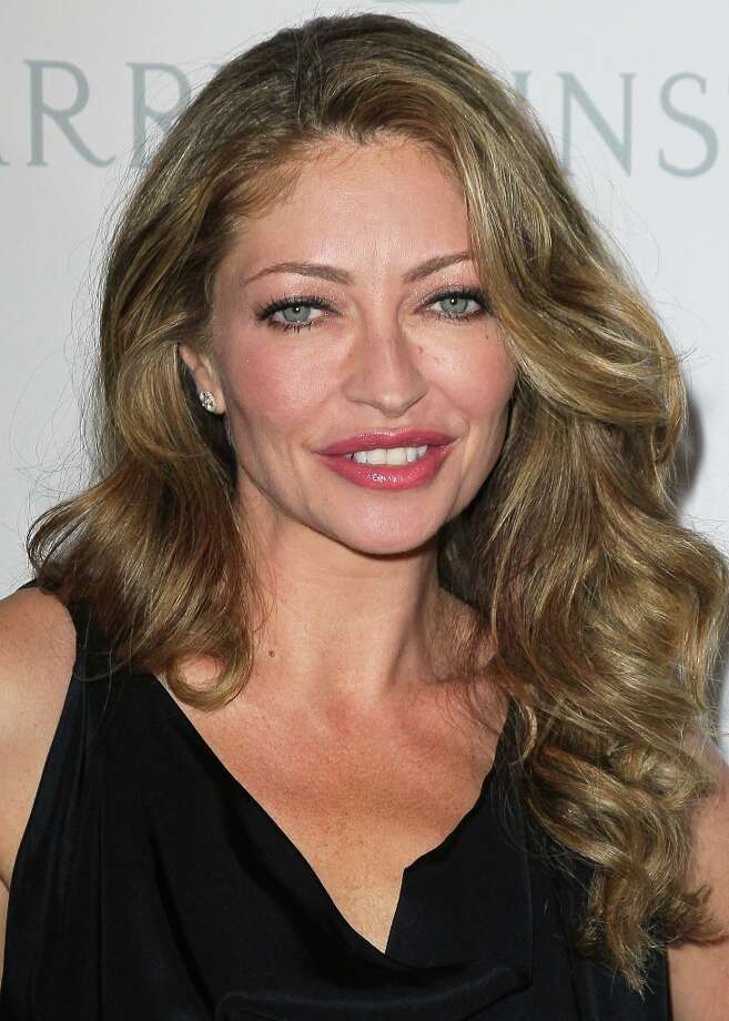 Rebecca Gayheart The 'Jawbreaker' actress and former face of Noxzema was convicted of vehicular manslaughter after she hit and killed a 9-year old boy in 2001. Photo: David Livingston, Getty Images / 2012 Getty Images