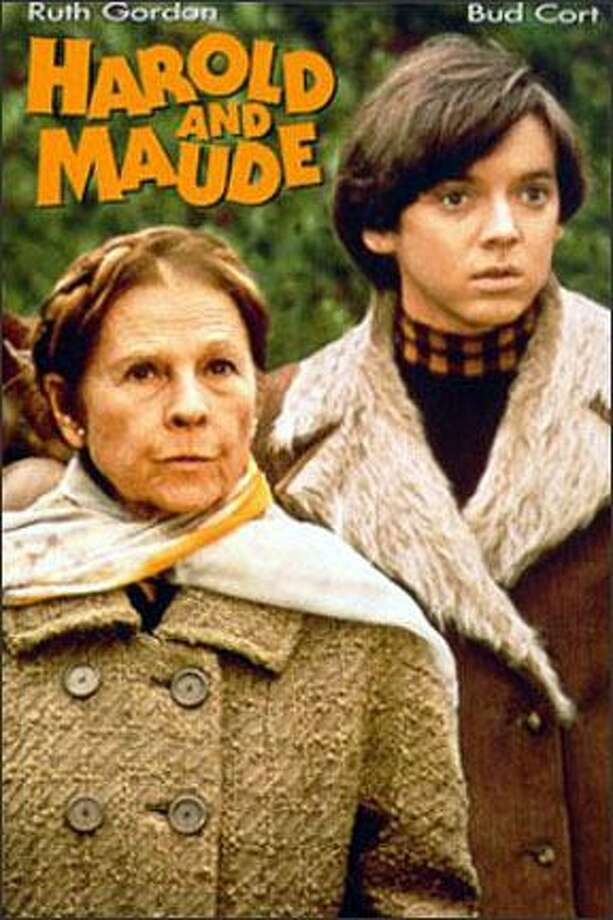 "And it played cult film ""Harold and Maude"" many times. But that was before a 1993 remodel and decision to play more first-run films. File Photo: /"