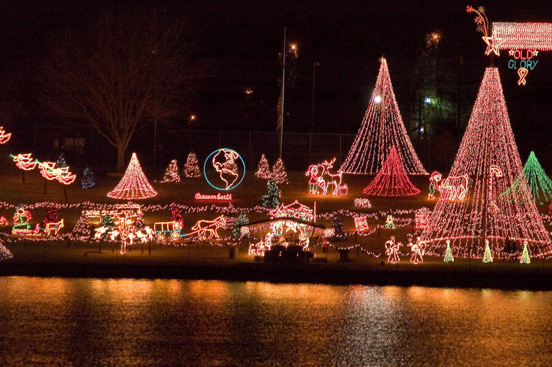 Christmas All Around Texas San Antonio Express News