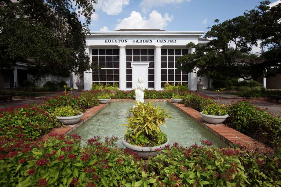 The private Hermann Park Conservancy is planning a $30 million upgrade/redesign of the Houston Garden Center to be unveiled in 2014, the year of the park's 100th anniversary. Photo: Eric Kayne / © 2012 Eric Kayne