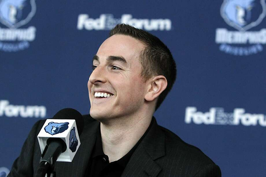 Pera, 35, is worth an estimated $1.95 billion. He made his money by starting Ubiquiti Networks. He purchased the Memphis Grizzlies in 2012.Source: Forbes Photo: Lance Murphey, Associated Press