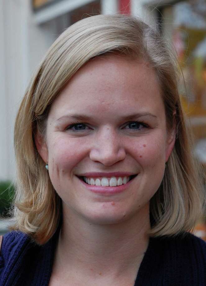 Kathryn Youngberg Photo: Jarret Liotta