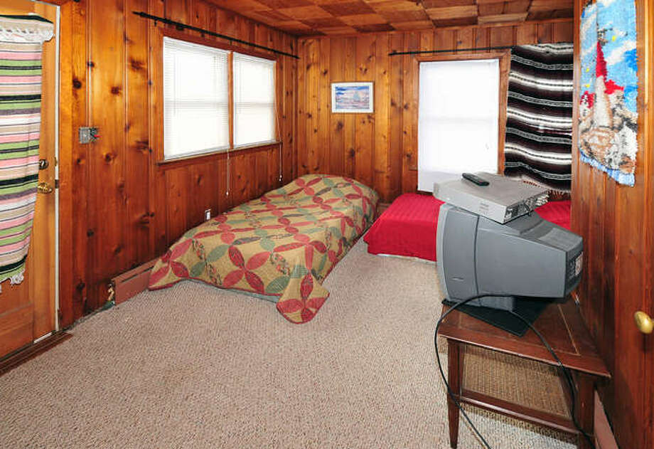 Another bedroom. (Michael Loundy/Seaside Realty)