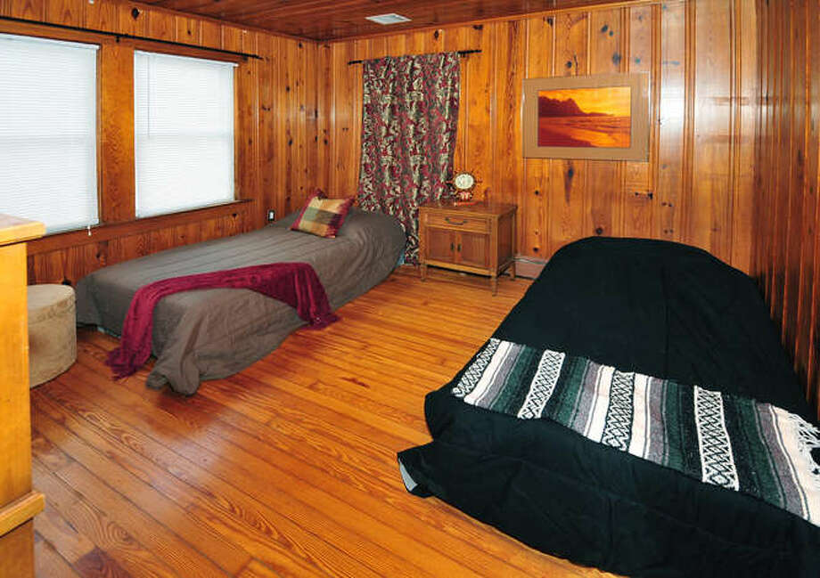 Another one of the bedrooms. (Michael Loundy/Seaside Realty)