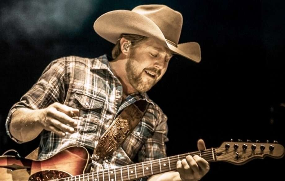 Texas Music singer Kyle Park. Courtesy photo Photo: Courtesy Photo