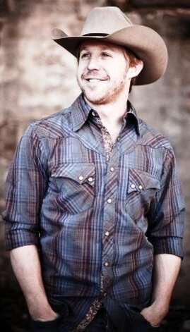 Texas' Kyle Park plays Cowboys Dancehall on Friday. Courtesy photo Photo: Courtesy Photo