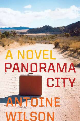 Panorama City, by Antoine Wilson Photo: Houghton Mifflin Harcourt
