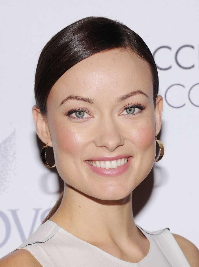 Actress Olivia Wilde attends the 16th Annual ACE Awards presented by the Accessories Council at Cipriani 42nd Street on November 5, 2012 in New York City. Photo: Jamie McCarthy, Getty Images For Accessories Cou / 2012 Getty Images