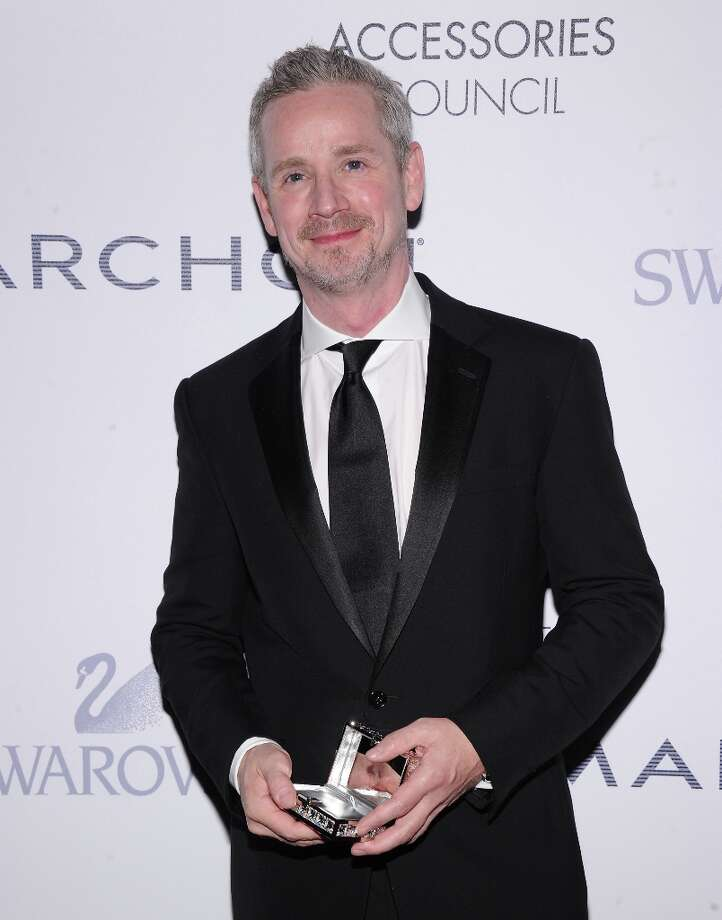 Tom Kennedy attends the 16th Annual ACE Awards presented by the Accessories Council at Cipriani 42nd Street on November 5, 2012 in New York City. Photo: Jamie McCarthy, Getty Images For Accessories Cou / 2012 Getty Images