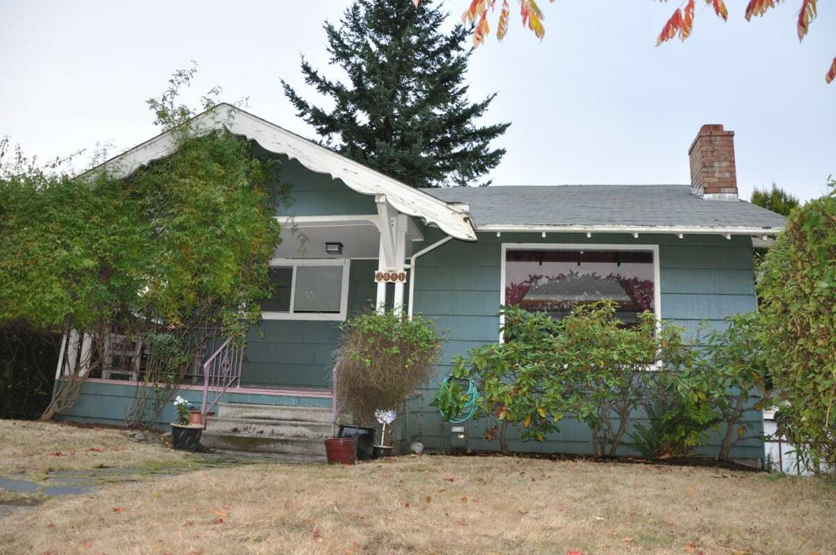 Want to live in a distinctive neighborhood within walking distance of stores and restaurants? Try Admiral, in West Seattle. Here are three homes there for just under $500,000, starting with 3411 42nd Ave. S.W. The 2,500-square-foot house, built in 1914, has four bedrooms, including a unique loft with a vaulted ceiling, two bathrooms, a lower-level rec room, a deck and a patio on a 5,000-square-foot lot. It's listed for $479,000.