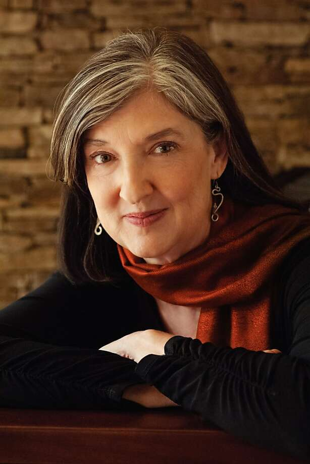 Barbara Kingsolver Photo: David Wood