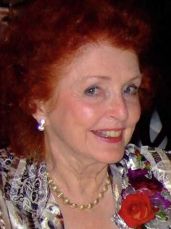 Mary Gwendolyn Boone Madere, of San Antonio, Texas died Thursday, Oct. 25, 2012 at the age of 86. Photo: Courtesy Photo