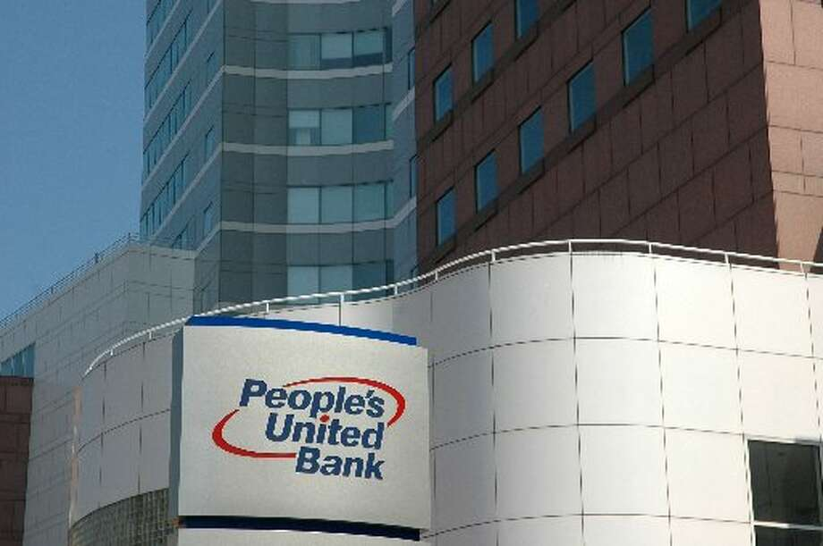 Investors finally showed Bridgeport-based People's United Financial Inc. some love, sending shares up 1.51 percent to $12.12 Tuesday. Do investors believe community banks will catch a break from harsh regulations? (Connecticut Post File photo / Hearst Media)