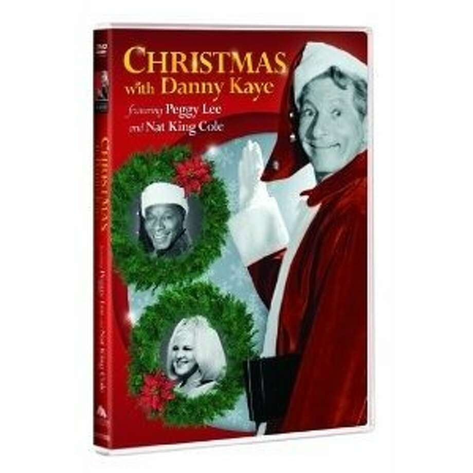 CHRISTMAS WITH DANNY KAYE 1963, '66 INCEPTION MEDIA GROUP Photo: Inception Media Group