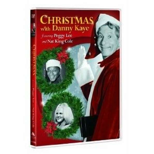 CHRISTMAS WITH DANNY KAYE 1963, '66 INCEPTION MEDIA GROUP