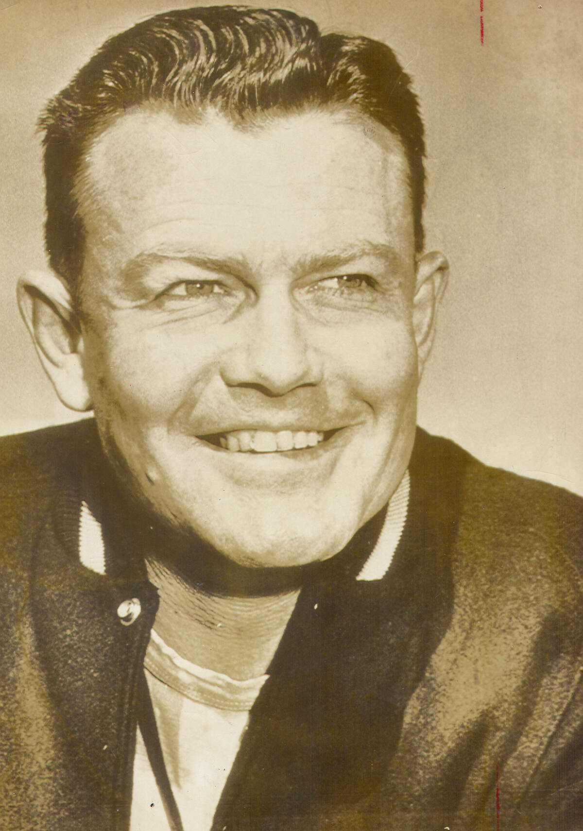 Dec. 18, 1956 ... Darrell Royal was appointed the new head football coach at the University of Texas. In this picture, he was the coach at the University of Washington.