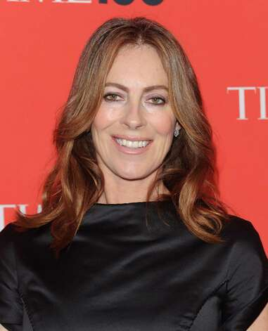 "Could director Kathryn Bigelow be the next director of a new ""Star Wars"" film?  When George Lucas announced recently he was selling Lucasfilm to Disney for $4.05 billion, he also revealed that the long-rumored Episodes VI, VII and IX were in the works. Instantly, fans began tossing around names of directors who'd be a good fit for this revered material. Photo: Associated Press File Photo / AGOEV"