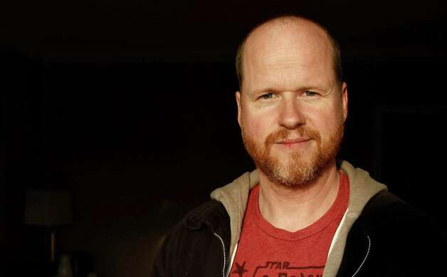 "FILE - In this April 12, 2012 photo, writer and director Joss Whedon, from the upcoming film ""The Avengers,"" poses for a portrait in Beverly Hills, Calif. When George Lucas announced last week he was selling Lucasfilm to Disney for $4.05 billion, he also revealed that the long-rumored Episodes VI, VII and IX were in the works. Instantly, fans began tossing around names of directors who'd be a good fit for this revered material. (AP Photo/Matt Sayles, File) Photo: Matt Sayles, STF / AP"