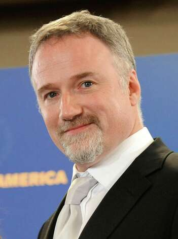 FILE - In this Jan. 31, 2009 file photo, director David Fincher is shown backstage at the Directors Guild of America Awards  in Los Angeles.  (AP Photo/Chris Pizzello, File) Photo: Chris Pizzello, STF / AP