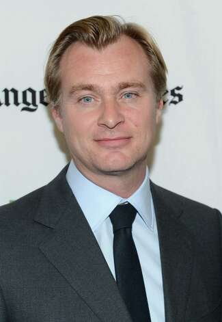 "Christopher Nolan's work on ""The Dark Knight"" makes him an ideal choice for the ""Star Wars"" saga. Photo: Michael Buckner, Staff / 2012 Getty Images"