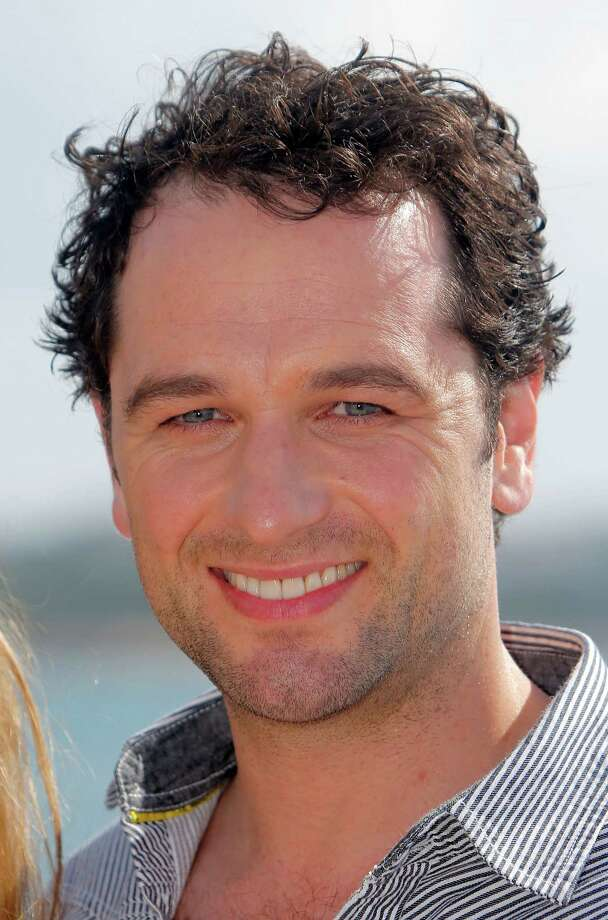 Matthew Rhys Photo: Lionel Cironneau / AP